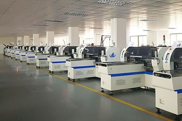 Shenzhen Eton Automation Equipment Co., Ltd.